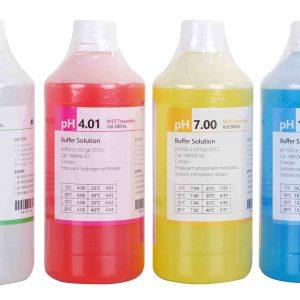 תמיסת בופר pH -7