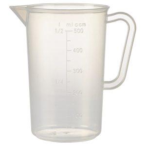 קנקן 0.5 ליטר