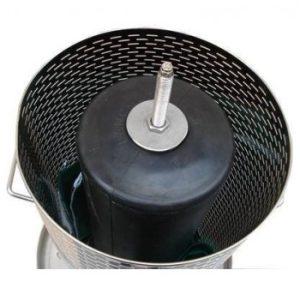 בלון למכבש לחץ מים 170 ליטר