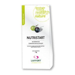 מזיני שמרים 30 גרם NUTRISTART KP