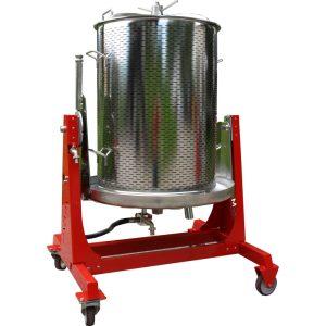 מכבש לחץ מים 170 ליטר