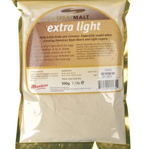 לתת אבקתי אקסטרה לייט 500 גרם Extralight